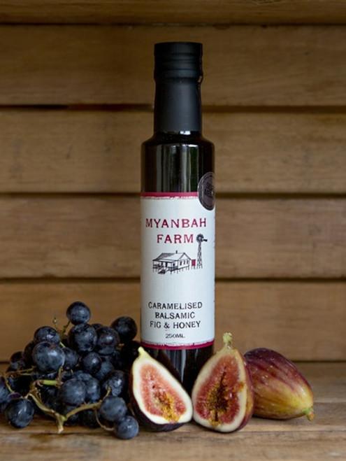 Myanbah Caramelised balsamic, Fig & Honey