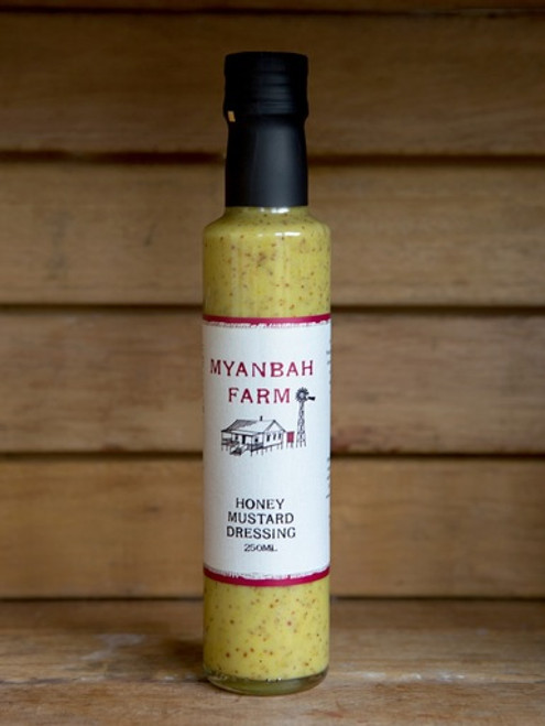 Myanbah Honey Mustard Dressing