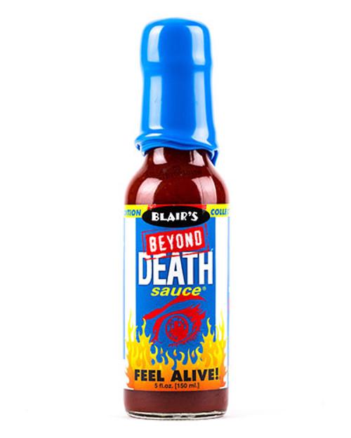 Blair's Beyond Death Sauce