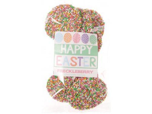 Freckleberry Easter Grab Bag Milk Choc Speckles