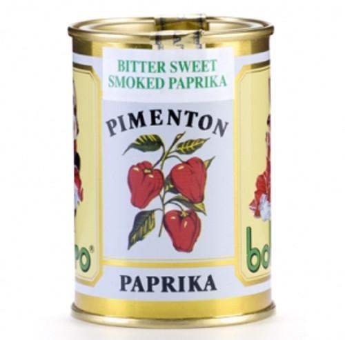 Bolero Smoked Paprika Bitter Sweet