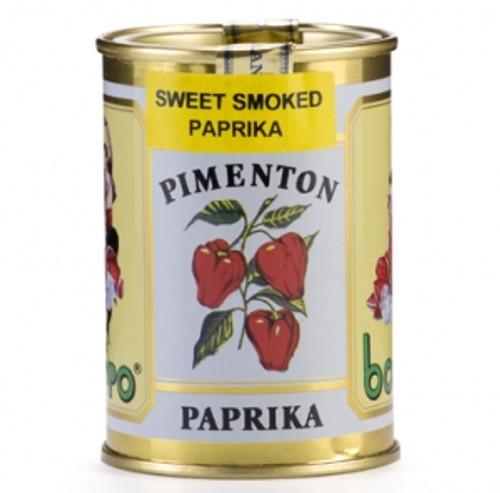 Bolero Smoked Paprika Sweet
