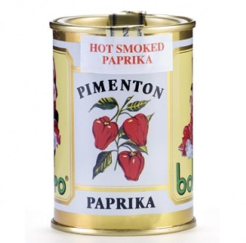 Bolero Smoked Paprika Hot