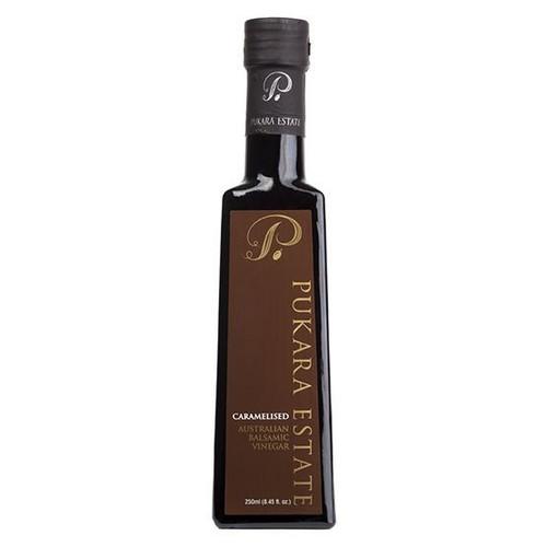 Pukara Estate Caramelised Balsamic Vinegar x 6