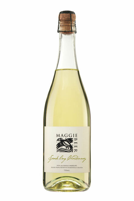 Maggie Beer Sparkling Chardonnay