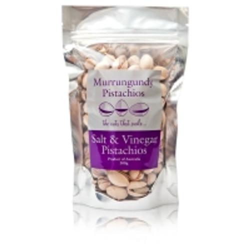 Murrungundy Pistachios Salt & Vinegar Pistachios