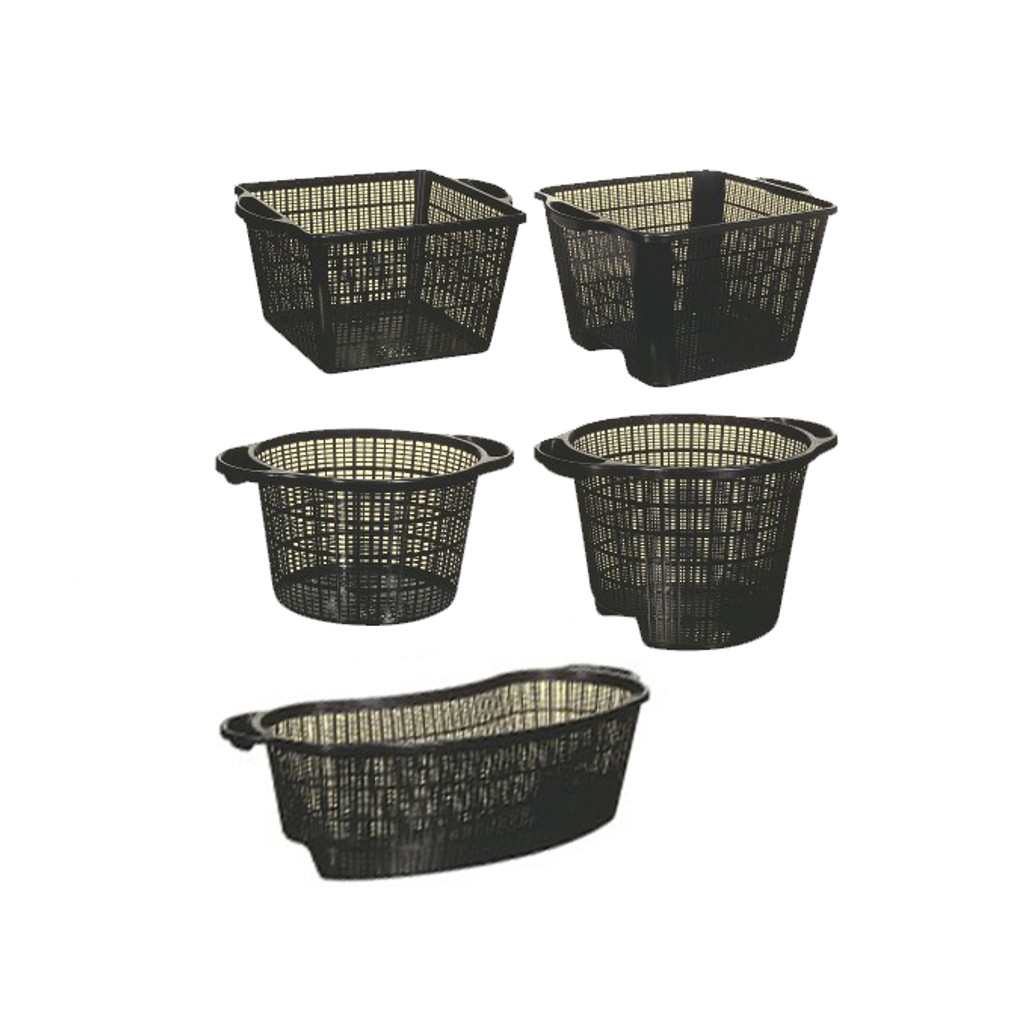Planting Crates