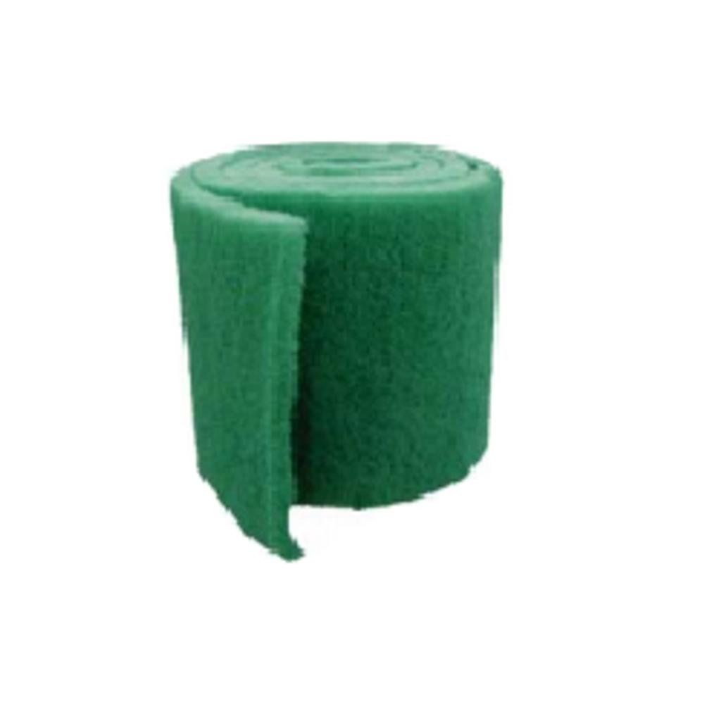 """2"""" Coarse Green Bulk Filter Mat"""