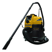 Power Cyclone Pond Vac