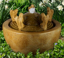 Living Waters Fountain