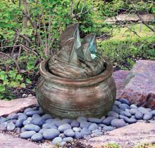Regatta Bubbler Fountain