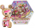 Donutella Mini Figure Blind Box - Series 2