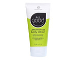 All Good Lotions - Lemongrass 6 oz.
