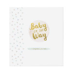 PREGNANCY JOURNAL - BABY ON THE WAY