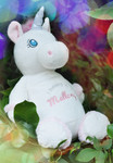Cubbie Embroidered Starflower Unicorn
