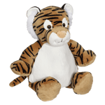Embroidery Buddie Special Order Tiger