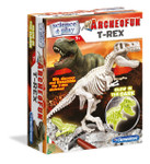 Archeofun T- Rex Glow in the Dark