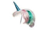 Dreamycorns with Aqua Mane - Douglas Toys
