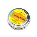 Balm! Baby Travel size Diaper Balm and 1st Aid 1/2 oz tin