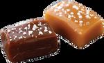 Bequet Caramels Mix & Match 19 Pcs