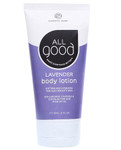 All Good Lotions - Lavender 6 oz.