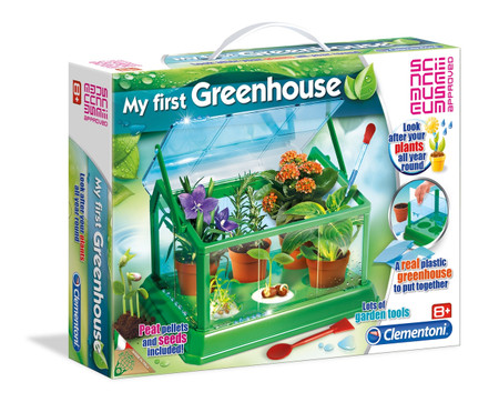 My First Greenhouse