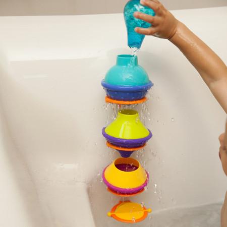 Drip Drip Bath Toy by Fat Brain Toys