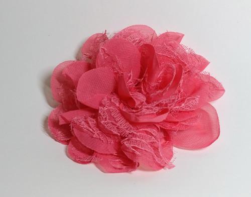 Dark pink flower a bulldogs world dark pink flower mightylinksfo