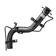1998-2001 Metro / Swift Fuel Filler Neck - Gas Tank Pipe - 4 Door