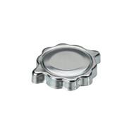 Filler Cap For 2.28 Neck (SCALLOPED NON VENTED)