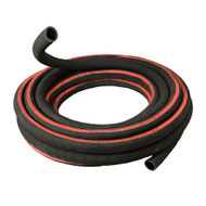 "Bulk 1-3/8"" Inch (SOFT WALL) Rubber Fuel Filler Neck Hose (60FT)"