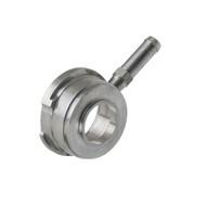 "Import Billet Aluminum Radiator Filler Neck 1-11/16"" or 43mm Diameter"