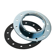 Fuel Cell Filler Neck With Gasket.