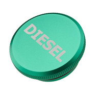 2013-2018 Dodge Diesel Billet Fuel / Gas Cap For Capless Neck