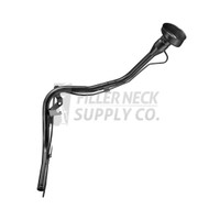 2008-2010 Nissan Rogue Fuel Filler Neck / Gas Tank Pipe