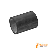 """2-1/4"""" ID Soft Wall End Connector"""