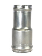 """1-1/8"""" to 1-1/4"""" Fuel Filler Hose Reducers  / Stepped Joiner Adapter."""