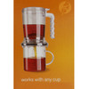 "Tea Maker ""Ingenuitea 16oz"""
