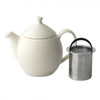 Dew Teapot with Basket Infuser 14oz. & 32oz.