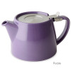 Stump Teapot with SLS Lid & Infuser 18 oz.