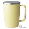 Dew Brew-in-Mug w/ infuser & lid 18 oz.