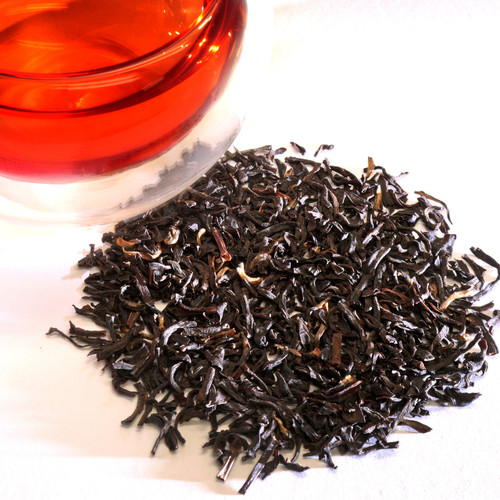 Assam Melody  Black Loose Leaf Tea