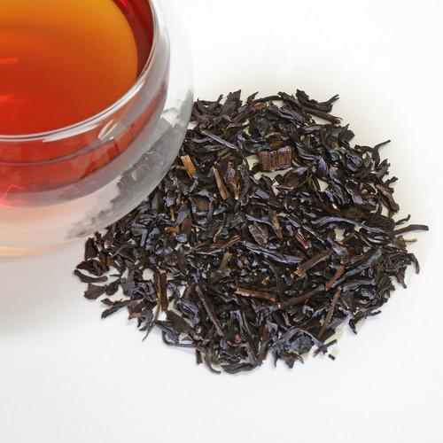Blue Ridge Vanilla Black Loose Leaf Tea