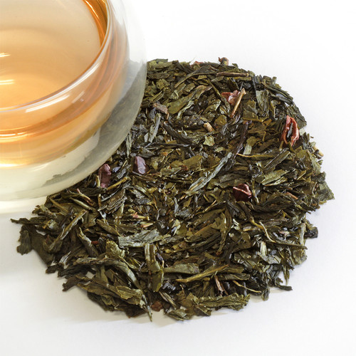 Cocomint Green Green Loose Leaf Tea