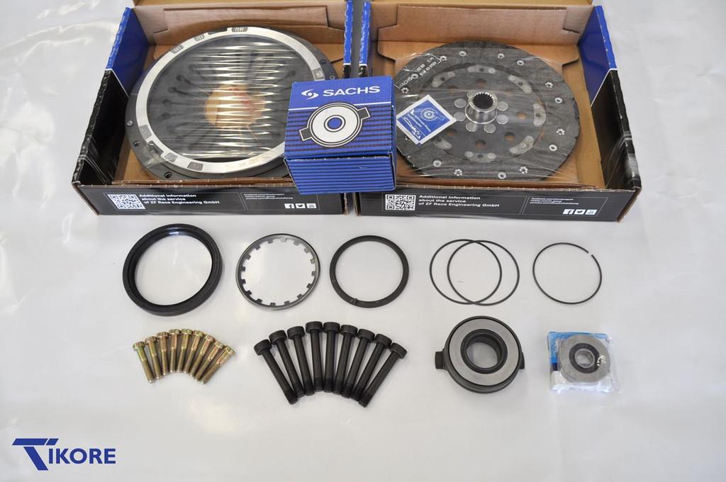Sachs Clutch Kit 2.5