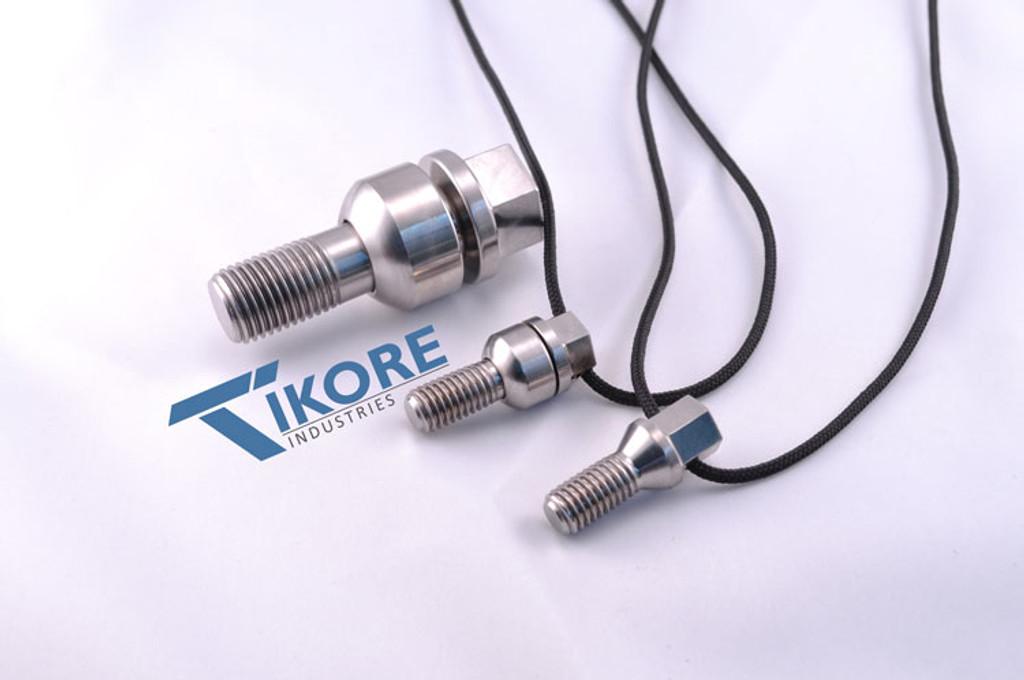 Necklace - Automotive Jewelry