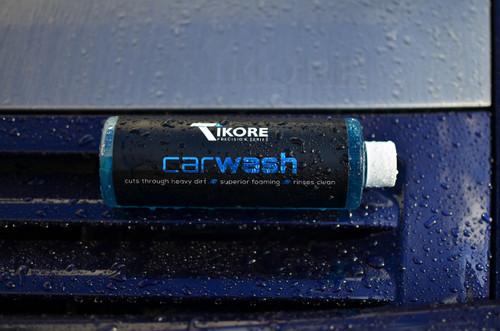 TIKORE Car Wash (Precision Series) – Blue/Juicy Fruit