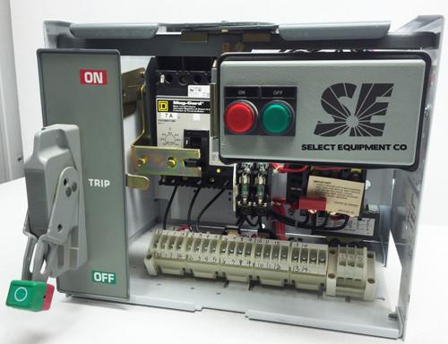 Square d model 6 mcc buckets square d motor control center for Square d motor control bucket
