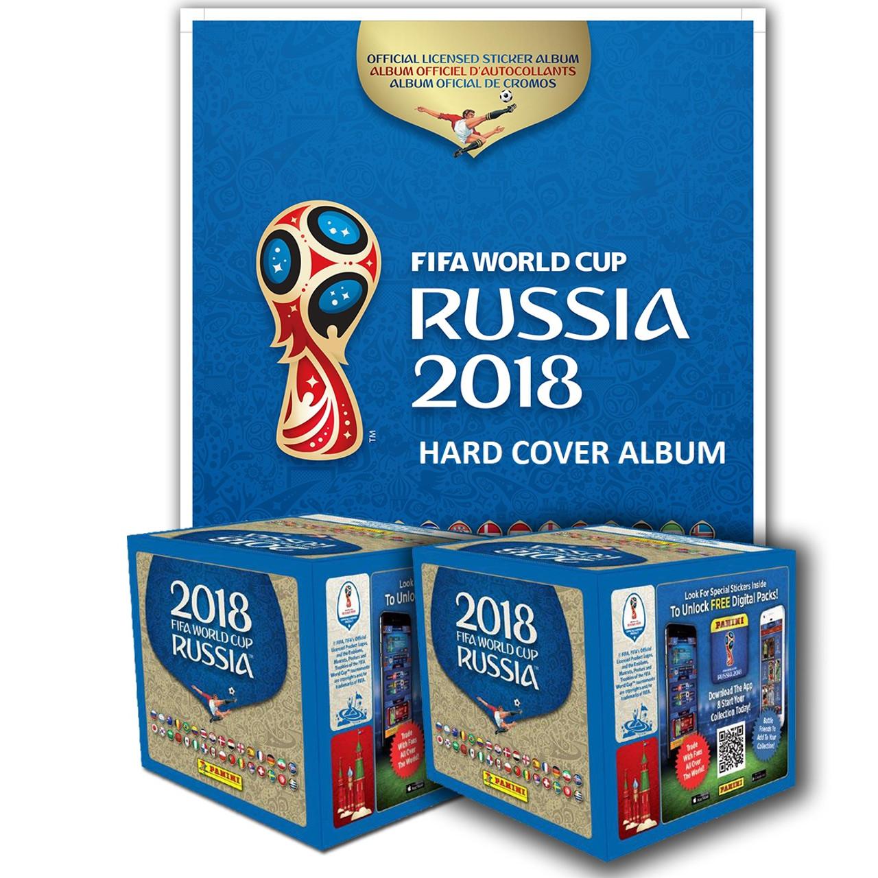 Fifa world cup panini 2018 fifa 18 wir haben festgestellt dass