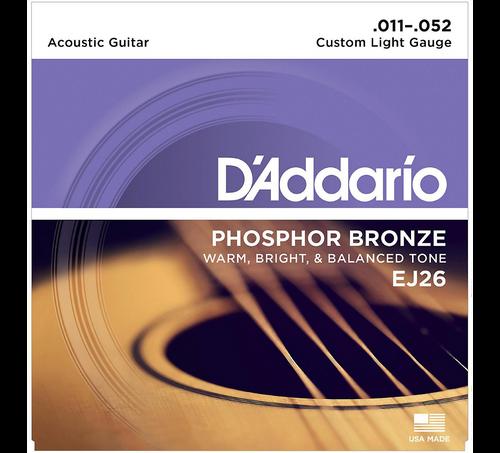 D'Addario EJ 10 Pack - PREORDER